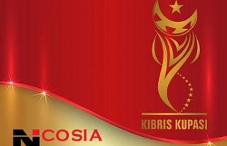 Nicosia Group Kıbrıs Kupası 2.Tur kura çekimi...