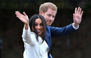Prens Harry ve eşi Meghan kraliyet ailesindeki üst...