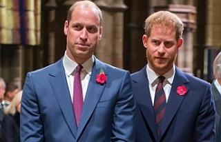 Prens William, ayrılık kararı sonrası konuştu:...