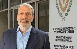 Rum Adalet Bakanı, şike iddiları ile ilgili UEFA...