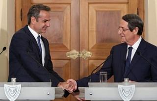 Rum Yönetimi ve Yunanistan, bölgede rol arayışı...