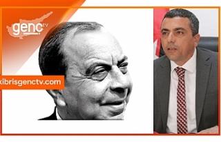 Serdaroğlu, mesaj yayınladı