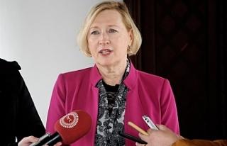 Spehar 20 Ocak'ta BM Güvenlik Konseyi'ni...