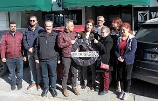 Tabipler Birliği YÖDAK'ı protesto etti