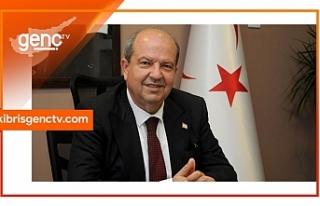 Tatar başkanlığında UBP heyeti parti ve örgütleri...