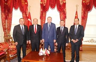 Tatar'dan değerlendirme