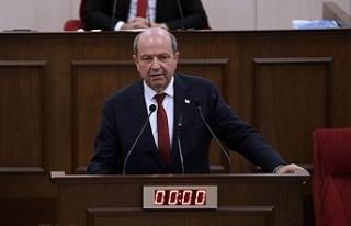 """Tatar: """"Sıkıntılı bir süreç oldu...Koalisyon..."""