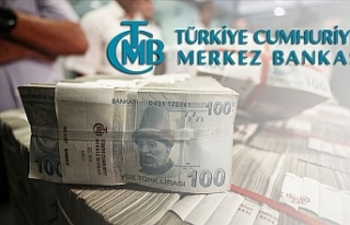 Türkiye Merkez Bankası politika faizini yüzde 11,25'e...