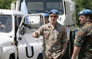 UNFICYP'in görev süresinin uzatılması raporunun...