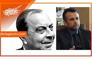 """""""Verdiği mücadele sonucu Kıbrıs Türk halkı..."""