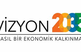 Vizyon 2035 Nasıl Bir Ekonomik Kalkınma? Çalıştayı