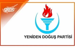 YDP heyeti, 'çatı aday' talebiyle bugün UBP'yi...