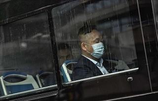 Yeni tip koronavirüs salgınının olduğu Çin'in...