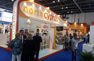 12 Firma Dubai Gulfood Gıda Fuarı'na katıldı