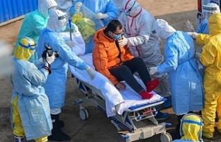 ABD'de 12'nci corona virüs vakası tespit...