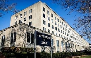 """ABD Dışişleri Bakanlığı: """"NATO müttefiki..."""
