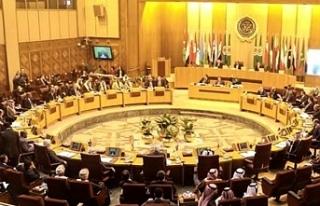 Arap Birliği, Trump'ın sözde barış planının...