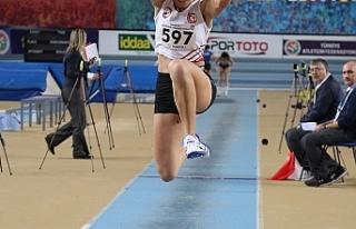 Aydın, Atlamalar Kupası'nda yarışacak