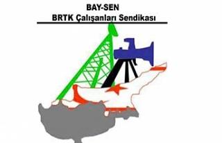 """Bay-Sen Başkanı Kanat: """"BRTK Müdürü'nün..."""