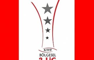 BTM 2.Ligi'nde gruplar belirlendi
