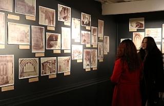 Camille Enlart'ın arşivi yeniden fotoğraflandı