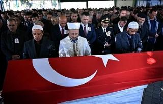 Cesedi KKTC sahilinde bulunan bekçi, Mersin'de...