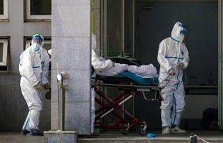 Çin'de koronavirüs tehlikesi büyüyor: Ölü...
