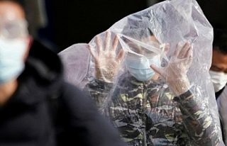 Çin'de koronavirüs salgınında ölenlerin sayısı...