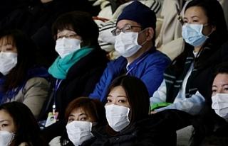DSÖ: Artan maske talebi sağlık çalışanlarına...
