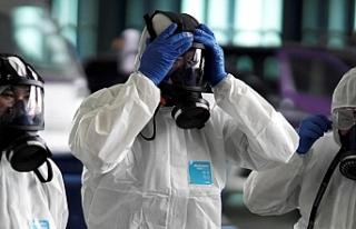 DSÖ: Tüm ülkeler koronavirüsün gelişine hazırlıklı...