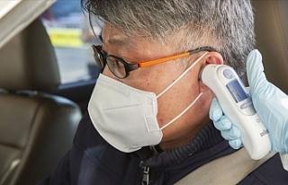 DSÖ yeni tip koronavirüs için küresel risk seviyesini...
