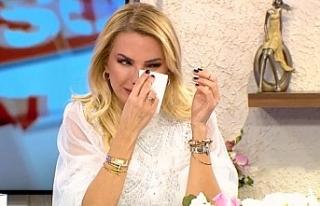 """Ece Erken'in """"9 ay önce boşanmaya karar..."""