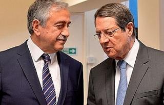Güneyde Kıbrıs sorununa ilişkin araştırma