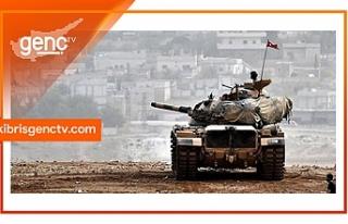 İdlip'teki saldırılar sonrası KKTC'den...