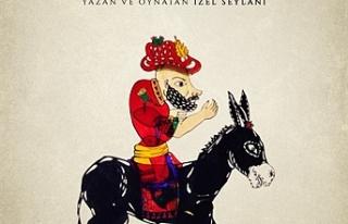 """""""Karagöz Sihirli Sebzeler: Bir Bandabuliya Meselesi""""yle..."""