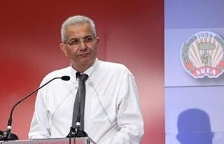 Kiprianu'dan Anastasiades'e eleştiri