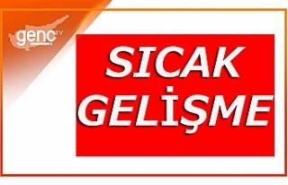Lefkoşa Dr. Burhan Nalbantoğlu Devlet Hastanesi'nde...