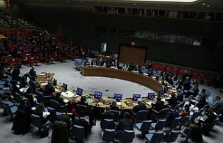 Libya'da ateşkes talep eden BMGK kararı kabul...
