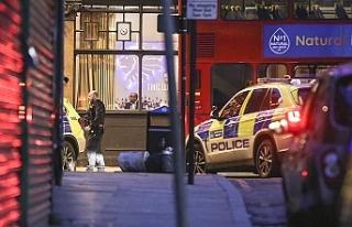Londra'daki saldırganın terör suçundan ceza...