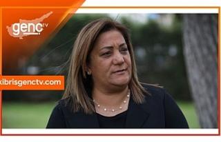 Manavoğlu:KKTC'nin esas sıkıntılarını Türkiye'ye...