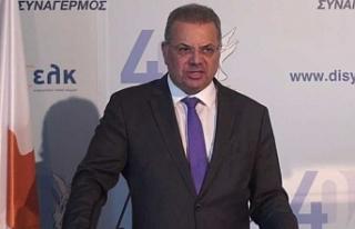 Rum İçişleri Bakanından mültecilerle ilgili temaslar