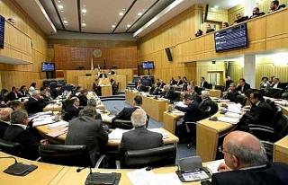 Rum Meclisi, virüs konusunda bilgilendirildi