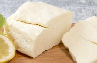 Rum peynir üreticilerinden hellim konusunda yeni...