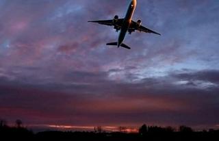 Rusya'dan İsrail'e 'yolcu uçağını tehlikeye...