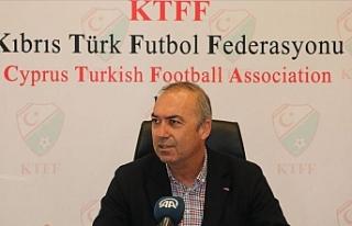 """Sertoğlu: """"Futbol kulüplerimize gözümüz..."""