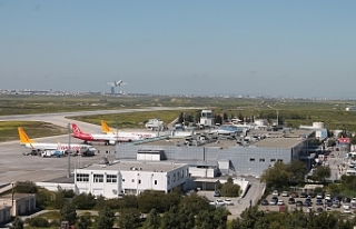 Sivil havacılık hizmetleri uluslararası standartlara...