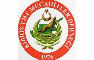 TMT Mücahitler Derneği Nalbantoğlu'nun ölüm...