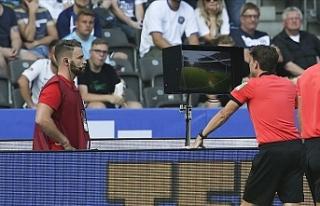 UEFA Avrupa Ligi'nde 'VAR' dönemi...