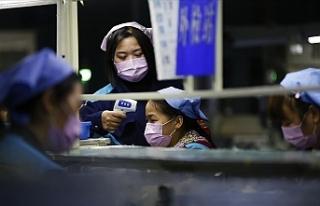 Yeni tip koronavirüse karşı 3 ilacın testleri...