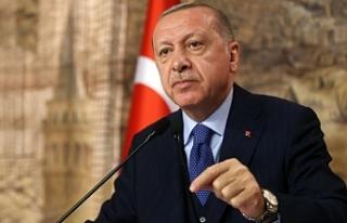 """""""18 bin düzensiz göçmen sınırı geçti,..."""
